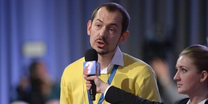 Известный украинский журналист проехал от Киева до Москвы на машине и сравнил состояние дорог