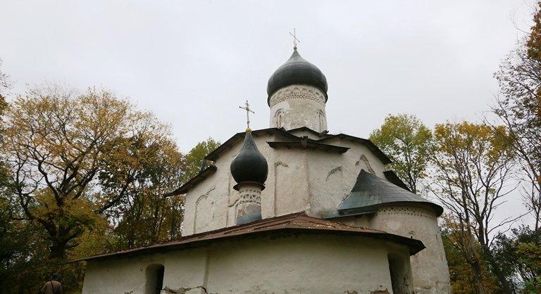 На грани гибели один из главных памятников русской культуры. ПОМОЖЕМ ПОДПИСАТЬ ПЕТИЦИЮ ?