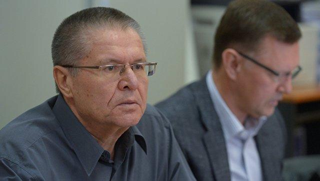 Продолжает бег трусцой: Расследование дела против Улюкаева завершено, сообщают СМИ