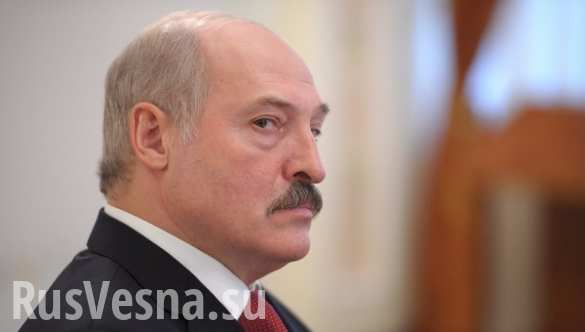 Смертельно опасные трюки Лукашенко: Президент Белоруссии встает на путь Януковича | Русская весна