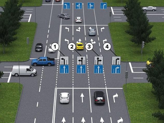 Как выглядят новые дорожные знаки РФ и зачем они нужны