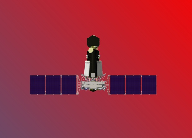 Запуск космического телескоп…