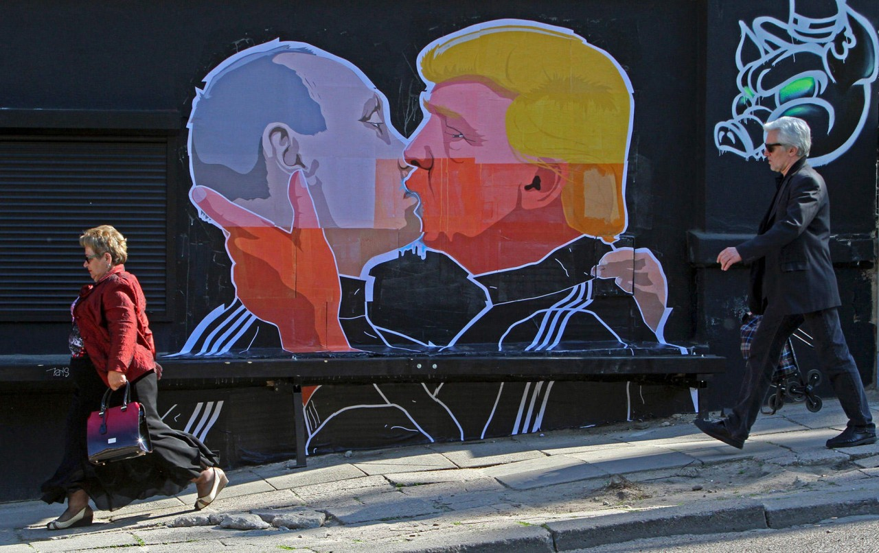 Почему латыши боятся победы Трампа: придётся учиться говорить с русскими
