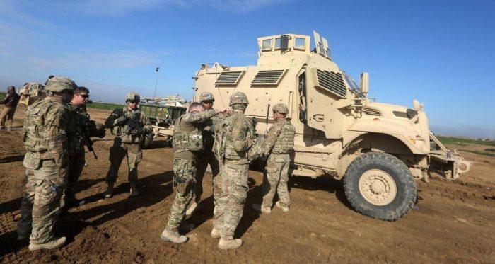 Приказано ускориться: Пентагон готовит новый более эффективный план войны с ИГИЛ