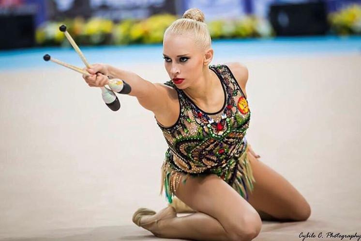 7 самых сексуальных российских спортсменок на Олимпиаде в Рио девушки, олимпиада, спорт, тело