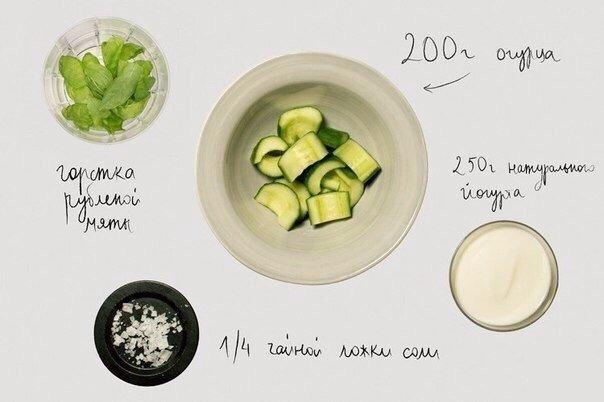Простые и вкусные варианты рецептов фитнес смузи