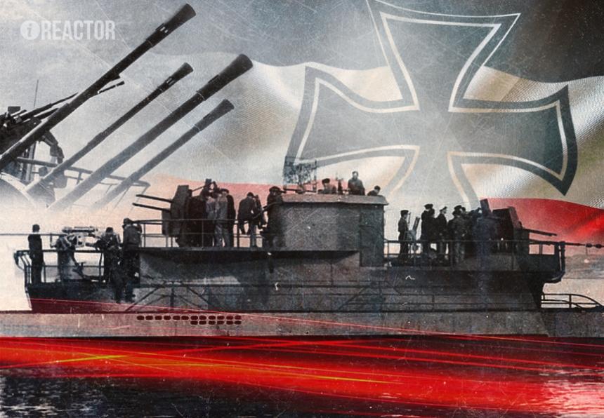 Гроза «летающих крепостей»: U-Flak — секретные зенитные подлодки Гитлера