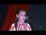 Маша Исайкина -  Моя Россия