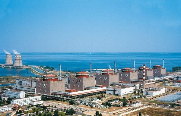 В Запорожье вышла из строя АЭС. Готовят к закрытию?