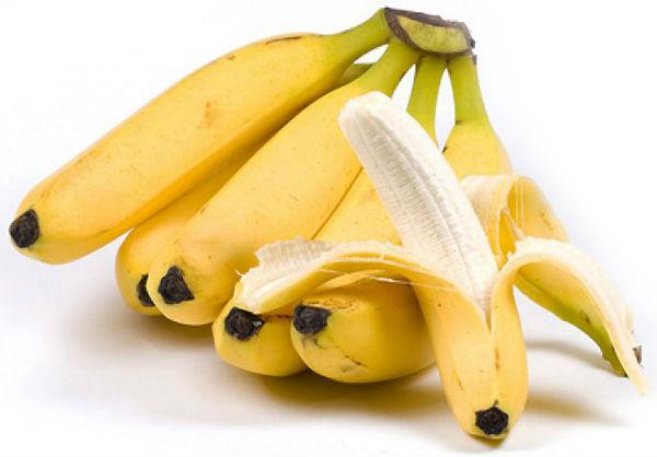 Разгрузочный банановый день для похудения