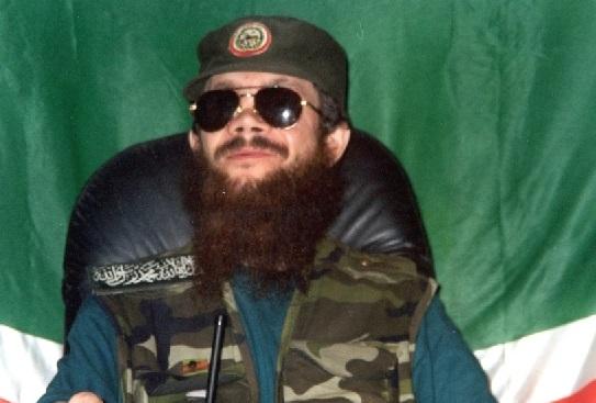 «38 снайперов» в Кизляре против боевиков Радуева : как это было