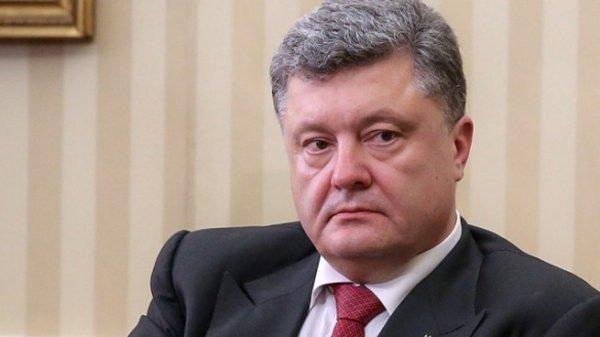 Киевская хунта: СМИ Украины подтверждают, что Турчинов подставил Порошенко