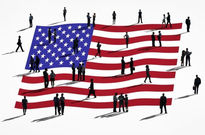Мифы американской демократии, или как на самом деле живется в США.