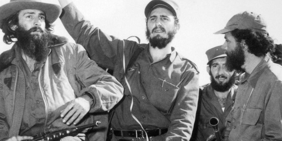 Скорбим вместе с кубинским народом... Светлая память легендарному команданте Фиделю...
