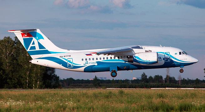 Новые рейсы из Красноярска в Ноябрьск и Нижневартовск: авиабилеты от 4 500 рублей