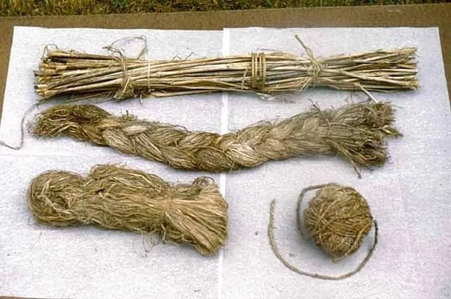 Как самому изготовить веревку