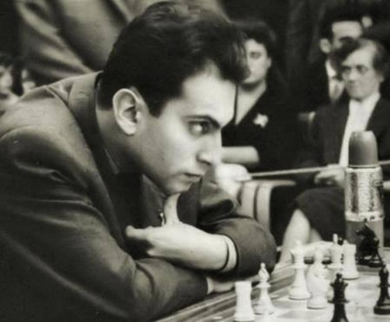 Михаил Таль: любовные победы гроссмейстера. Безобидные русские слова, которые за границей примут за ругательства