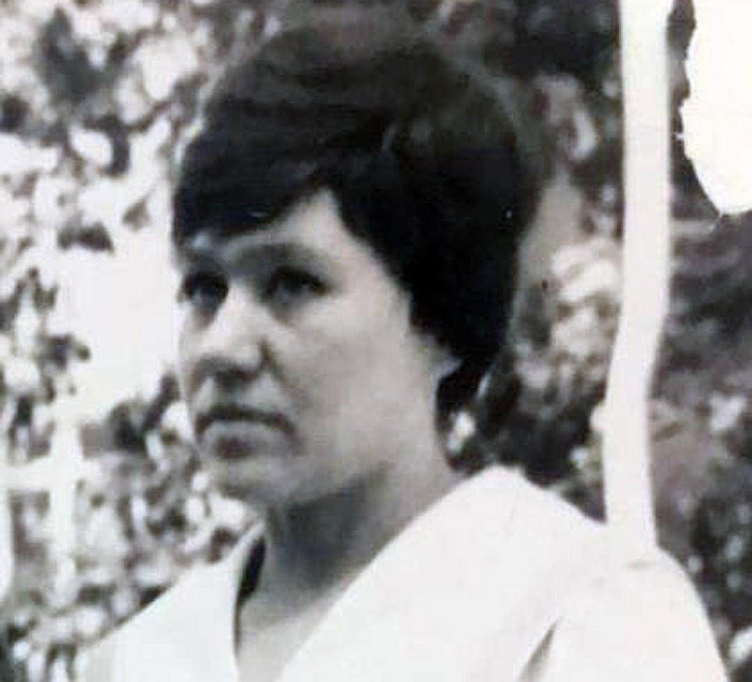 Женщина говорит, что была любовницей Высоцкого. Фото из личного архива