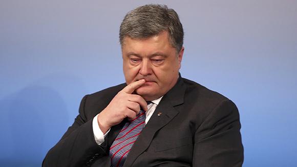 Порошенко заявил об угрозе полномасштабной войны с РФ