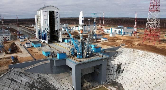 Еще одно хищение денежных средств выявлено при строительстве космодрома Восточный