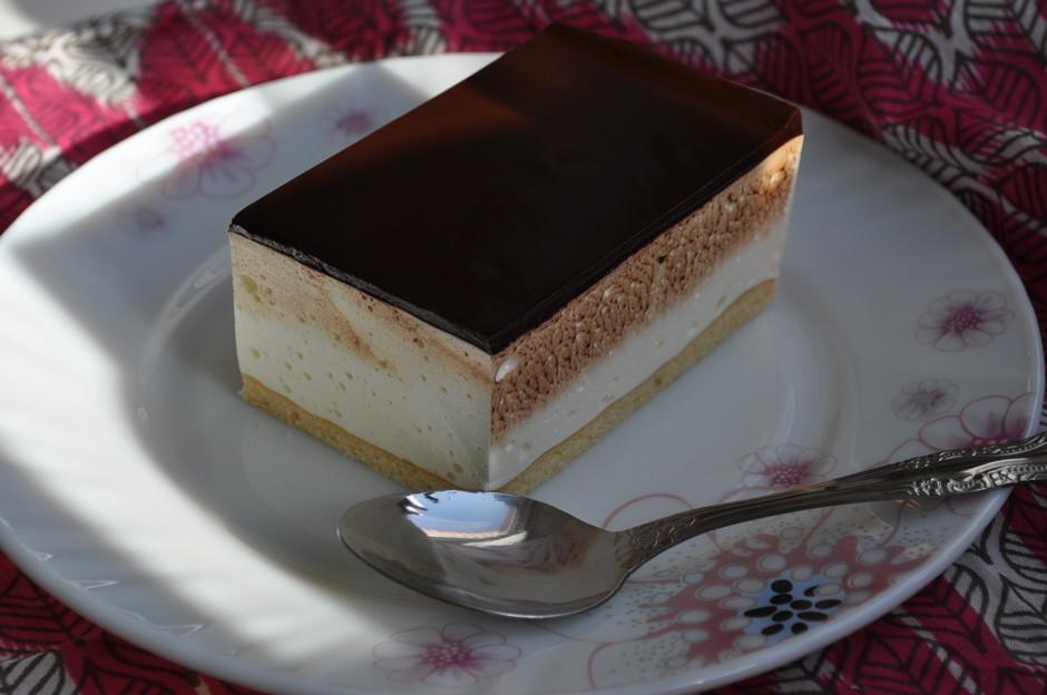 Торт суфле птичье молоко рецепты с пошагово