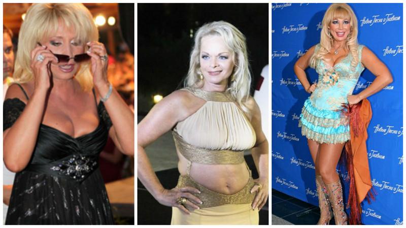 Бес в ребро: знаменитости, которые забыли о приличиях и своем возрасте
