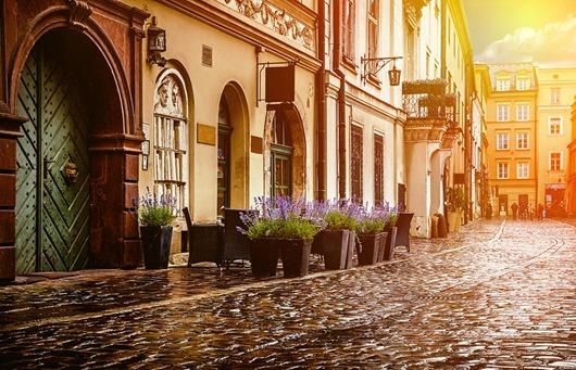 Недорогие города Европы : Поездки на уикенд