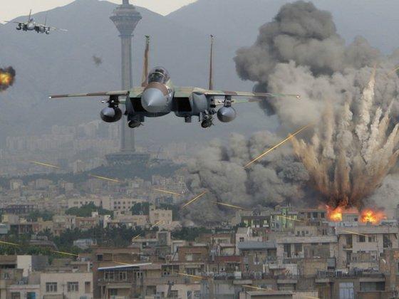 США: сопутствующий ущерб может быть любым!