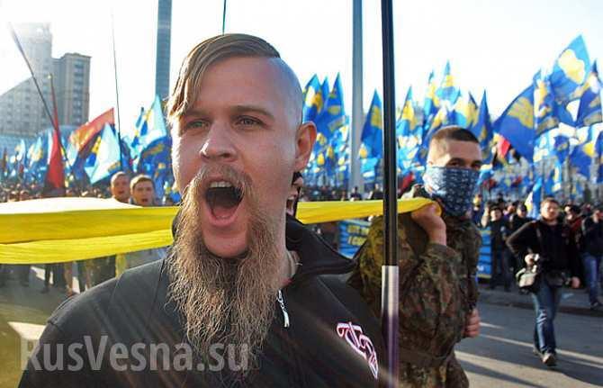 О маятнике радикализма, уничтожающем Украину - Ростислав Ищенко