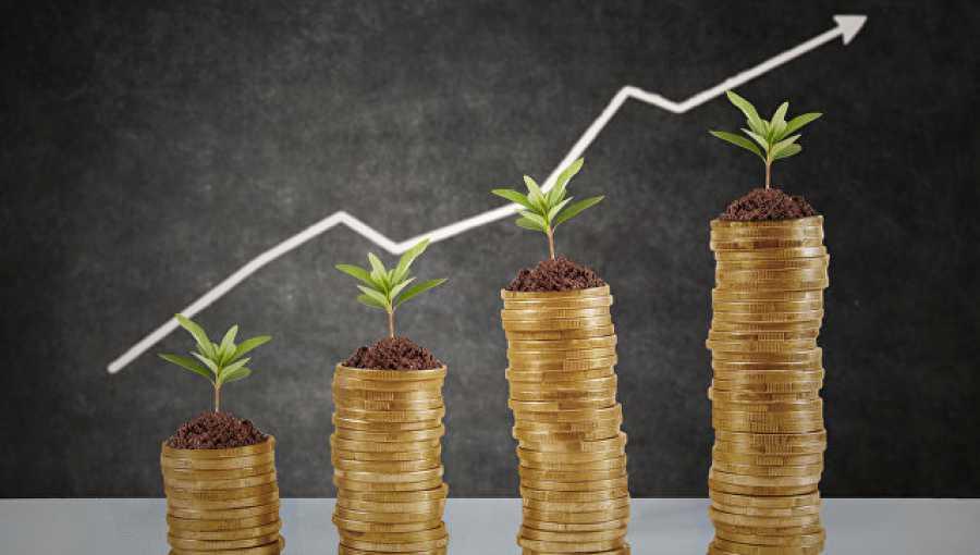 Рекордный рост российской экономики не «нарисован»