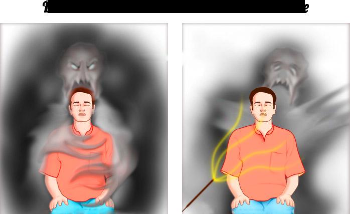 Карачунъ – как правильно его встретить и провести