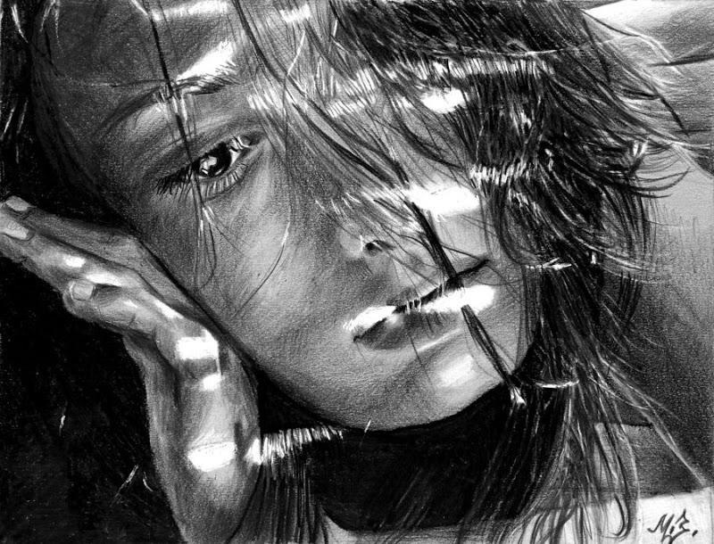Незримое движение жизни... Мария Зельдис
