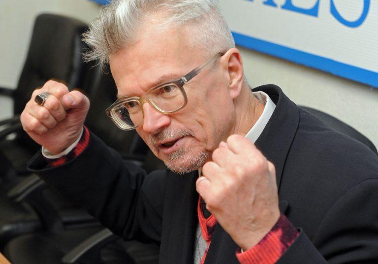 Лимонов: «России было бы выгодней, если бы враг у нас был такой, как Савченко»