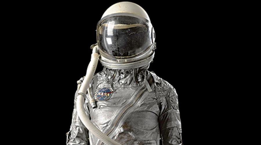 Что происходит с нашим телом в космосе?