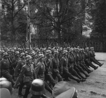 Когда началась Вторая мировая