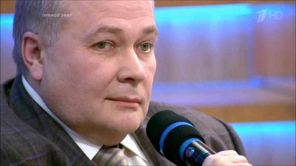 Сытин извинился перед русскими людьми