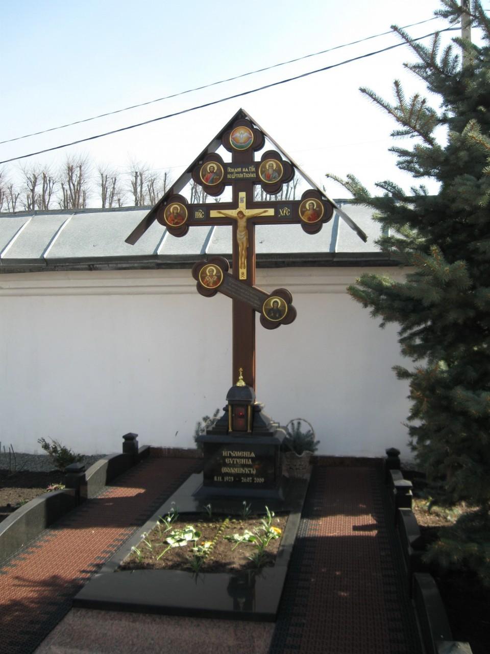 Подникольский монастырь