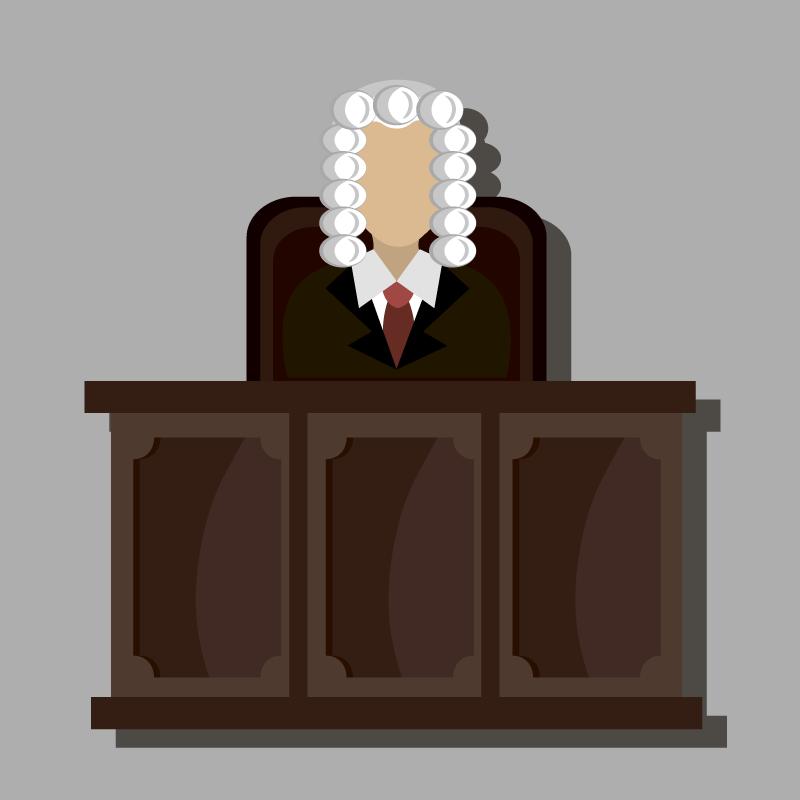 Перед судом Рабинович спрашивает уадвоката…