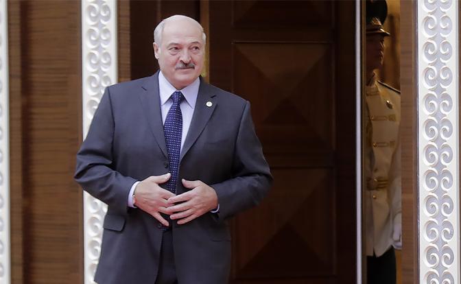 Сколько Кремль заплатит Минску за признание Крыма