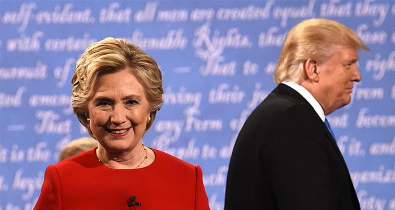 В США активизировался процесс относительно вмешательства Украины в выборы американского президента