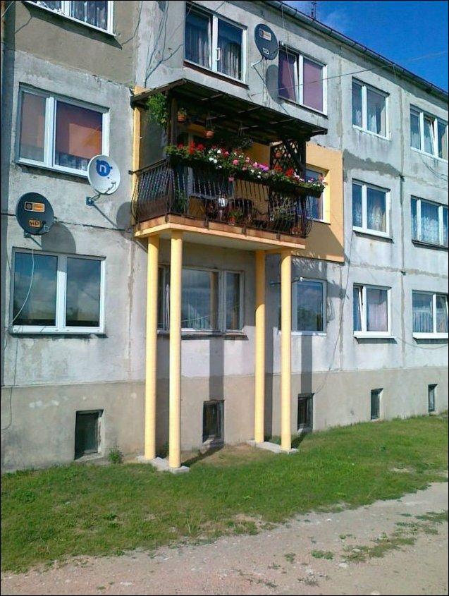 20 балконов, которые вы запомните надолго!