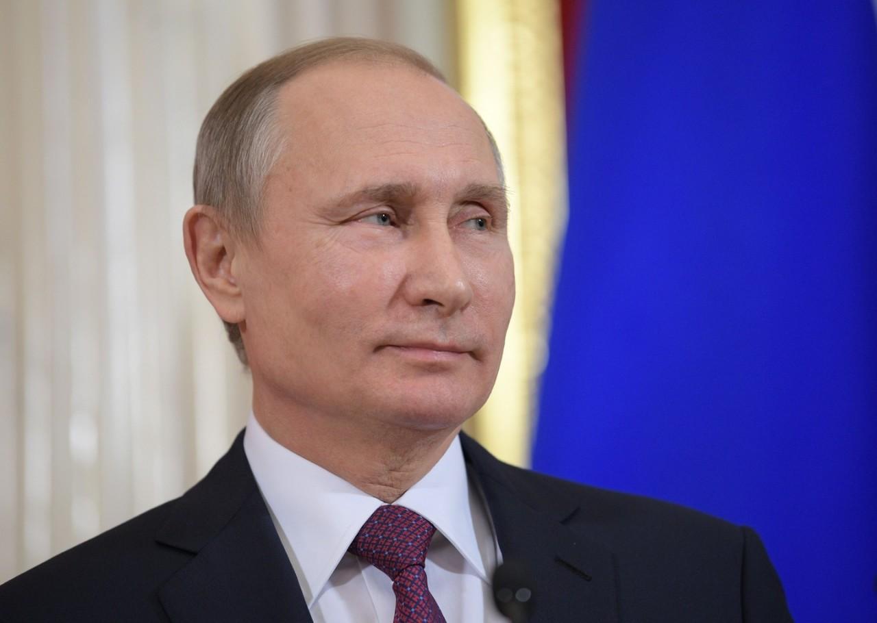 Путин усомнился, что Трамп встречался с проститутками в Москве