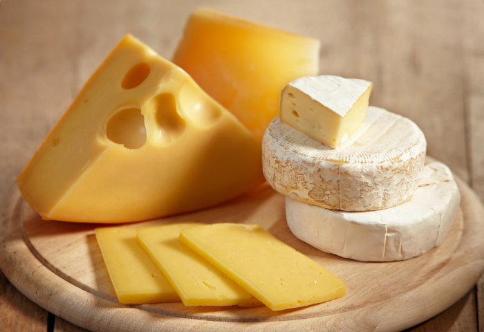 Сыр.  Фото: gazeta.a42.ru.