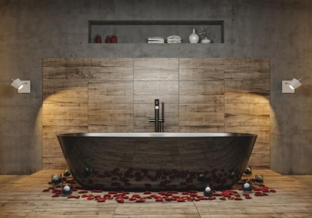 20 роскошных ванн 12