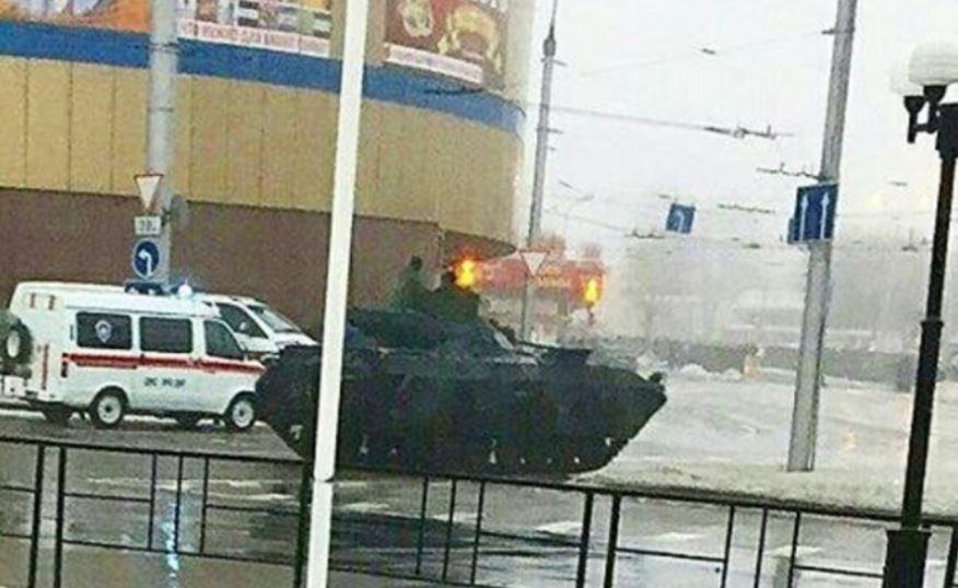 Новости ДНР и ЛНР сегодня 05 марта 2017