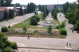На Полтаву! (история об украинском борще, механическом заводе и о человеческом взаимопонимании)
