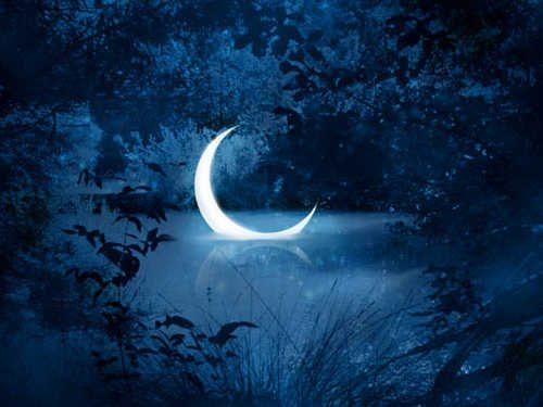7 действий, которые важно сделать на убывающую Луну
