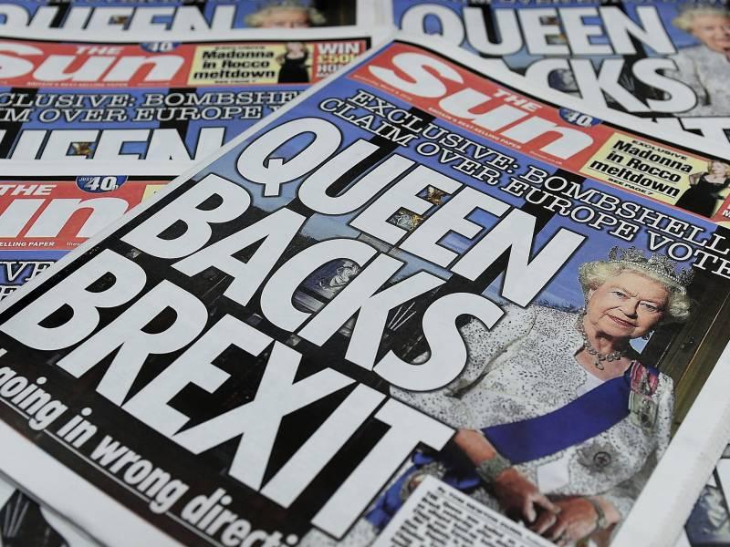 Можно выйти? Как Brexit превратился в «пару проблем»