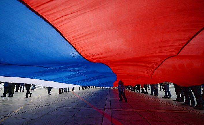 Было ли присоединение Крыма к России противоправной аннексией? Heise, Германия