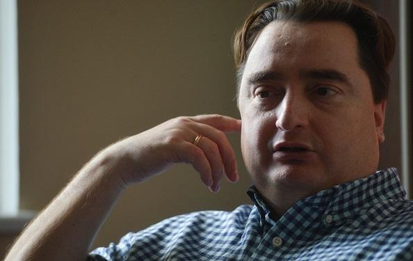 ВКиеве задержан главред портала «Страна.ua» Игорь Гужва